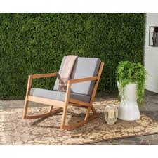 Patio Rocking Chairs — Home & Office Chair Ideas