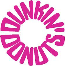 Dunkin Donuts Logo 1960 2svg
