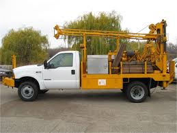 1999 Ford F550 4x4 Drill Truck For Auction | Municibid Drill Truck For Sale Pictures 350m Drilling Depth Borehole Well Water Equipment Amazoncom 3in1 Cstruction Takeapart Toy For Kids Equipment Udr1000 Mounted Rig Hub Track Environmental Geoprobe Fuso Fighter At United Auctioneers Inc Youtube Trucks Cartoons Crane Support Vehicles The Ming Industry Shermac A Super Rock 1000 Water Well Drill Rig Cw Separate Truck Mounted