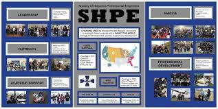 Society Professional Display Board Of Hispanic Engineers Shpe Wichita State Panel Ophep