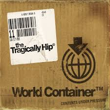 Gaslight Anthem Sink Or Swim Spotify by World Container 2006 The Tragically Hip The Hip Pinterest