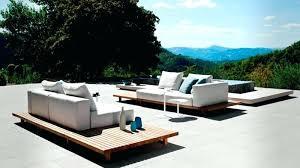 house canapé interieur maison blanche usa emejing salon de jardin bas design