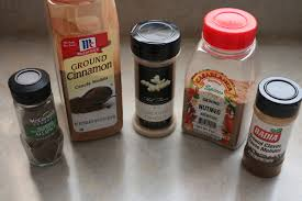 Mccormick Pumpkin Pie Spice In Coffee by How To Make Your Own Pumpkin Pie Spice Seasoning