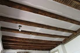 100 Exposed Joists Ceiling Makeover How To Expose Wood Beams Jaime Costiglio