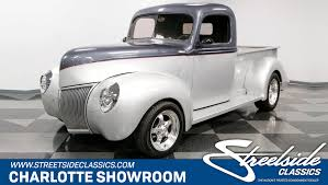 1941 Ford Pickup For Sale #84803 | MCG