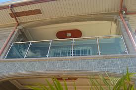 Modern Glass Balcony Railing | Cavitetrail, Glass Railings ... Home Balcony Design Image How To Fix Balcony Grill At The Apartment Youtube Stainless Steel Grill Ipirations And Front Amazing 50 Designs Inspiration Of Best 25 Wrought Iron Railings Trends With Gallery Of Fabulous Homes Interior Ideas Suppliers And Balustrade Is Capvating Which Can Be Pictures Exteriors Dazzling Railing Cream Painted Window Photos In Kerala Gate