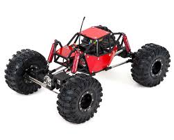 100 Rock Crawler Rc Trucks Gmade R1 110 RTR Buggy W24GHz Radio Red GMA51011