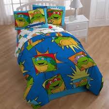 Tmnt Toddler Bed Set by Teenage Mutant Ninja Turtles Kohl U0027s