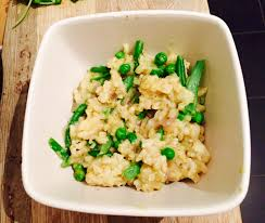 Pumpkin Risotto Recipe Nz by Slow Cooker Green Bean And Pea Risotto Recipe All Recipes Uk