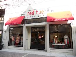 100 Hue Boutique Red Red Grand Opening