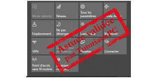 bureau disparu windows 7 mes icones ont disparu de mon bureau et je n ai plus de fond d écran