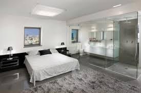 20 beautiful bedroom with bathroom designs