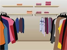 Mall Clipart Clothing Store 10