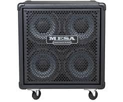 Mesa Boogie Cabinet Speakers by Mesa Boogie