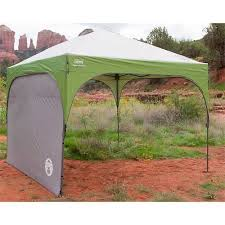 Instant Canopy Sunwall For 10 x 10 Canopy