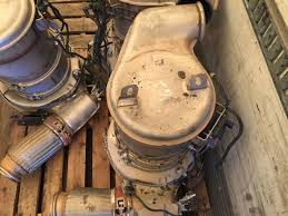 2005 And Up Mack Other (Stock #P-119) | Diesel Particulate Filter ...