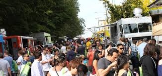 45 Food Trucks In South Lake Union | Mobile Food Rodeo | Seattle's ...