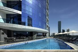 100 Water Hotel Dubai Radisson Blu Fron UAE Bookingcom