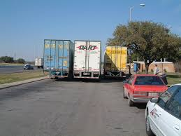 Truck Accommodation Design Guidance: Policy Maker Workshop