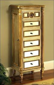Mirrored Jewelry Box Armoire by Hanging Mirrored Jewelry Armoire U2013 Generis Co