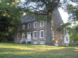 100 Fieldstone Houses Fieldstone House In Tottenville Staten Island Architecture