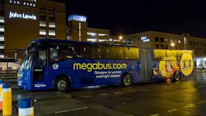 greyhound vs megabus
