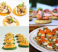 healthy canapes recipes healthy hors d oeuvres canapés up formula