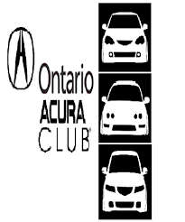Ontario Acura Club
