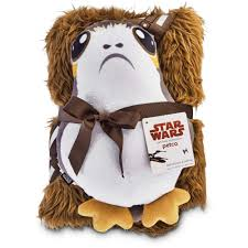 Petco Dog Beds by Star Wars Chewbacca Throw And Porg Pillow For Dogs Petco