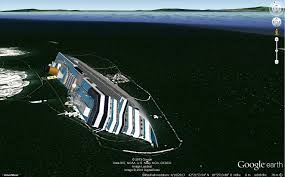 Cruise Ship Sinking Italy by Remember That Cruise Ship Crash In Italy Rebrn Com