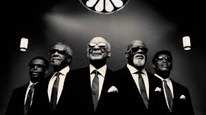 Almost Home Celebrates The Blind Boys Alabama s Storied Lives