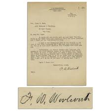 Wood Letter 18