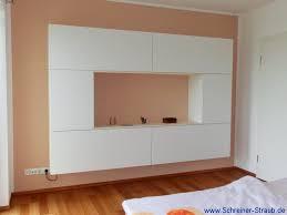 schlafzimmer und ankleiden schreiner straub