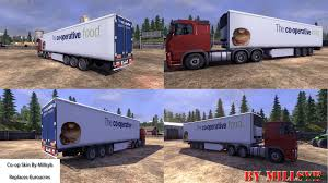 Euro Truck Simulator 2 Ets2 Mods » Page 523