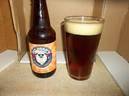 Imperial Pumpkin Ale by Beer Pimpin U0027 Hobgoblin Spooky Tooth Imperial Pumpkin Ale