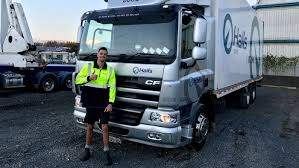 Former Grammar Student Finds His Feet Driving Trucks Truck Driving Jobs Available With Our Featured Employer Inexperienced Roehljobs Find W Top Trucking Companies Hiring Howto Cdl School To 700 Job In 2 Years Commercial Driver Traing Arkansas State University Newport Tyson Foods Inc Apply Today Shortage Drivers Arent Always In It For The Long Haul Npr Tuition Auction Student Resume Description For Cdl Awesome You Can Make Over 1000 Program Brings Lucrative Job Walmart Dicated Home Daily 5000 Sign On Bonus A