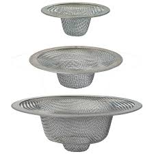 Mesh Sink Strainer With Stopper by Appliance Unbelievable New Outstanding Brand Strainer Basket For