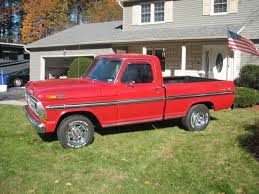 1971 Ford F100 - Information And Photos - MOMENTcar My New Truck 71 F250 4x4 Trucks Home Dee Zee Tow Ready Classic 1972 Ford F250 Camper Special Ford F100 Sport Custom Frame Off Stored One Of The Best Fseries Third Generation Wikipedia Hot Rod Truck 390 V8 C6 Trans 90k Miles 1971 To 1973 For Sale On Classiccarscom Flashback F10039s New Arrivals Of Whole Trucksparts Classics Autotrader Covers Bed 2007 Ranger Cover