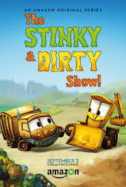 The Stinky & Dirty Show (TV Series 2015– ) - IMDb Ram Names A Pickup Truck After Traditional American Folk Song Learning Cstruction Vehicles And Sounds More For Kids Transportation Vocabulary In English Vehicle 7 E S L Tough Coloring Free Equipment Meet The Thomas Friends Engines Four Wheeler Names Chevy Colorado Zr2 Truck Of Year Medium Transport Traing Centres Canada Heavy Driving Landscaping Landscape System Custom Types Trucks Toddlers Children 100 Things Intertional Harvester Wikipedia