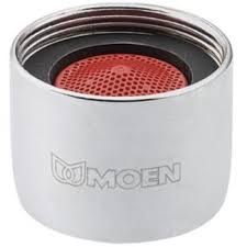 Moen Banbury Kitchen Faucet Ca87527 by Moen 116618bn Aerator Faucet Aerators And Adapters Amazon Com