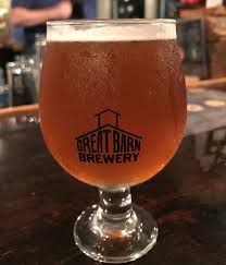 Brewery Review Great Barn Brewery and Taproom New Hope PA