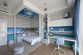 Beach Themed Bedroom Decor Ideas