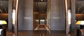 100 Armani Hotel Dubai In United Arab Emirates ENCHANTING TRAVELS