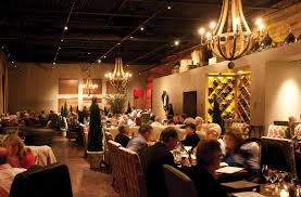 City Dining Arrives In The Suburbs