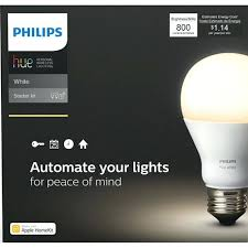philips hue led smart lights wifi light bulb best e27 the