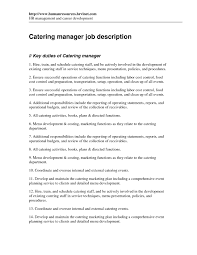 34 Superb Catering Job Description For Resume To Try Resume Sales Manager Resume Objective Bill Of Exchange Template And 9 Character References Restaurant Guide Catering Assistant 12 Samples Pdf Attractive But Simple Tricks Cater Templates Visualcv Impressive Examples Best Your Catering Manager Must Be Impressive To Make Ideas Sample Writing 20 Tips For