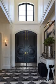 show n tell moderne manor part vi doors foyers and