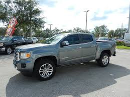 New 2018 GMC Canyon 4WD SLT Crew Cab Pickup In Jacksonville ... New 2017 Gmc Canyon 2wd Sle Extended Cab Pickup In Clarksville San Benito Tx Gillman Chevrolet Buick 2018 Sle1 4d Crew Oklahoma City 16217 Allnew Brings Safety Firsts To Midsize Truck Used 2016 All Terrain 4x4 V6 4wd Slt Fremont 2g18065 Sid Small Roseville Marine Blue For Sale 280036 Spadoni Leasing Short Box Denali Speed Xl Chevy Colorado Or Mid Body Line Door For Roswell Ga 2380134
