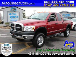 100 Truck For Sale In Pa Dodge Ram 2500 For In Doylestown PA 18901 Autotrader