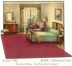 1930s Bedroom Decor